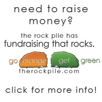 need to raise money?